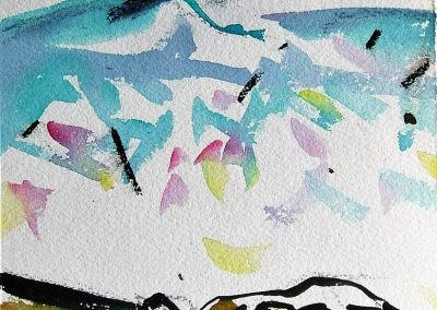 Arctic-8-Sketch-8.5x6.5-Watercolour-Conte-2001-400x284