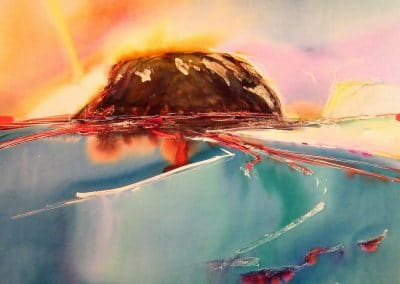 Beechy-Island-4-45x50-Watercolour-Wax-2000-400x284