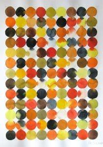 Codeine-7-30x22-Watercolour-2005-211x300