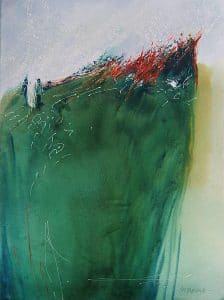 Floe-Edge-22-30x22-watercolour-2010-224x300