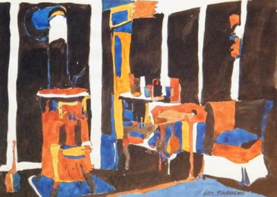 Interior-Boathouse-8.5-x-11.5-Watercolour-1961-400x284