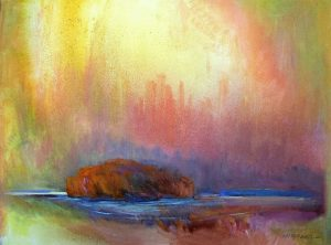 Island-3-2005-36x48-Acrylic-on-canvas-300x222