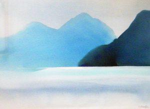 Jervis-Inlet-6-B.C.-22x30-Watercolour-1986-inplastic-300x219