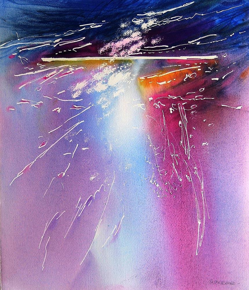 Light-Rising-26x22-Watercolour-2010