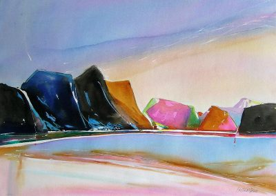 Merchants-Bay-2-Baffin-Island-22-x-30-Watercolour-1999-400x284