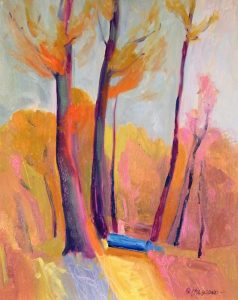 Muskoka-Beech-9-20x16-Acrylic-on-Canvas-2005-238x300
