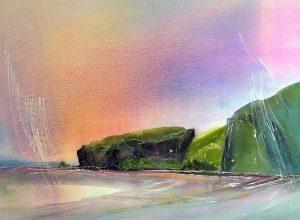 Outer-Hebrides-1-22-x-30-Watercolour-2012-300x220
