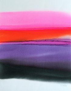 Stripes-2-26x20-Watercolour-1985-233x300