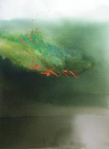 Sunlit-Foliage-Upper-Don-2-30x22-Watercolour-1983-221x300
