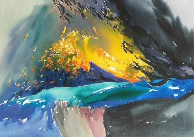 The-Don-In-September-11x20-Watercolour-1999-400x284