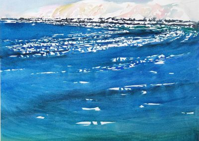 Wind-Driven-Sea-Ice-22x28-watercolour-2009-400x284